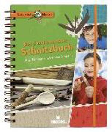 Bild zu Das Taschenmesser-Schnitzbuch von Schirdewahn, Sonja