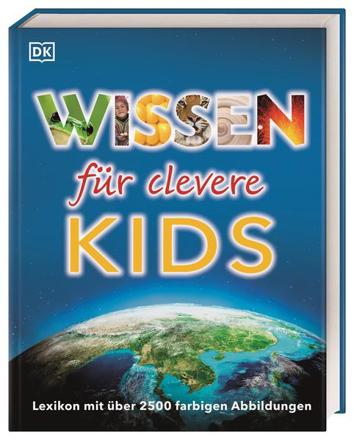 Bild zu Wissen für clevere Kids