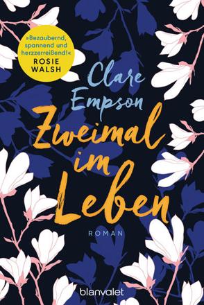 Bild zu Zweimal im Leben von Empson, Clare