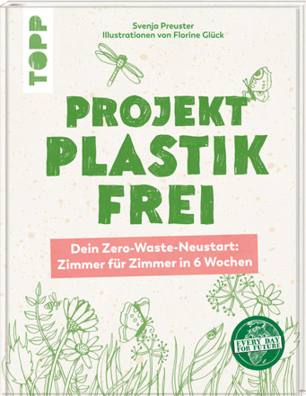 Bild zu Projekt plastikfrei von Preuster, Svenja