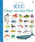 1000 Dinge aus dem Meer von Greenwell, Jessica