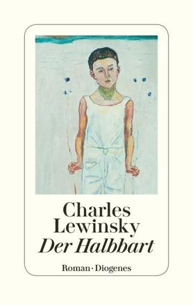 Bild zu Der Halbbart von Lewinsky, Charles