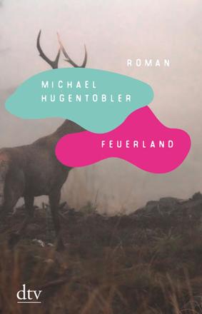 Bild zu Feuerland von Hugentobler, Michael