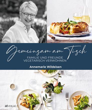 Bild zu Gemeinsam am Tisch von Wildeisen, Annemarie