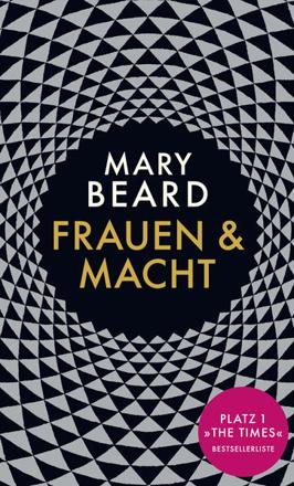 Bild zu Frauen und Macht von Beard, Mary
