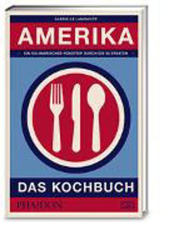 Bild zu Amerika - das Kochbuch von Langholtz, Gabrielle