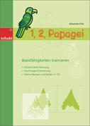 1, 2, Papagei von Fink, Alexandra