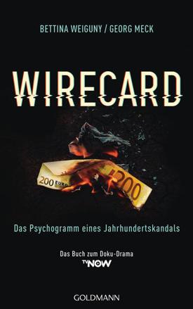 Bild zu Wirecard von Weiguny, Bettina