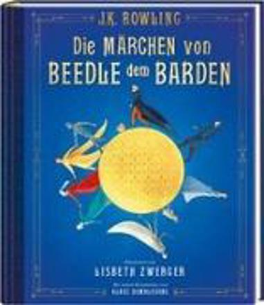 Bild zu Die Märchen von Beedle dem Barden (vierfarbig illustrierte Schmuckausgabe) von Rowling, J.K.
