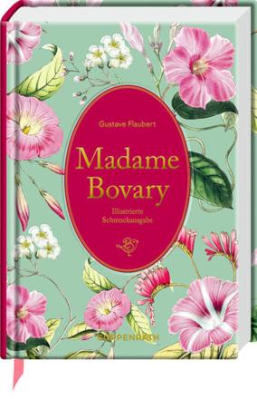 Bild zu Madame Bovary von Flaubert, Gustave