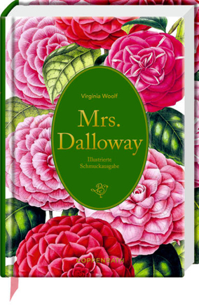 Bild zu Mrs. Dalloway von Woolf, Virginia
