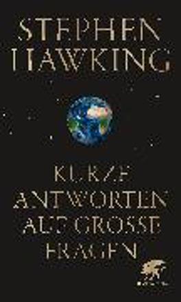 Bild zu Kurze Antworten auf große Fragen von Hawking, Stephen