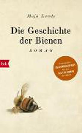 Bild zu Die Geschichte der Bienen von Lunde, Maja