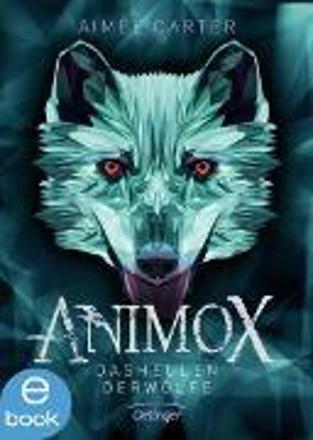 Bild zu Animox 1. Das Heulen der Wölfe (eBook) von Carter, Aimée
