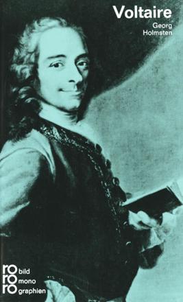 Bild zu Voltaire von Holmsten, Georg