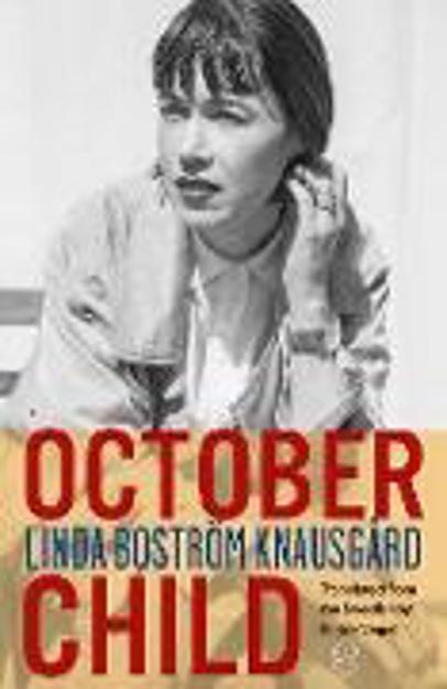 Bild zu October Child (eBook) von Boström Knausgård, Linda