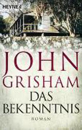 Bild zu Das Bekenntnis von Grisham, John