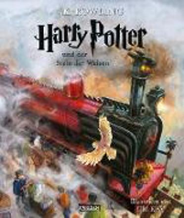 Bild zu Harry Potter und der Stein der Weisen. Schmuckausgabe von Rowling, Joanne K.