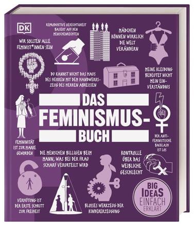 Bild zu Big Ideas. Das Feminismus-Buch von Carroll, Georgie