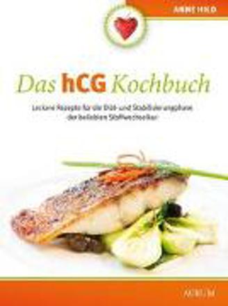Bild zu Das hCG Kochbuch von Hild, Anne