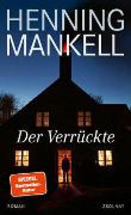 Bild zu Der Verrückte von Mankell, Henning