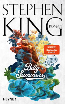 Bild zu Billy Summers von King, Stephen
