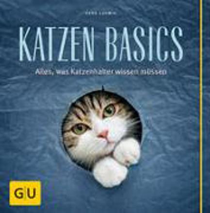 Bild zu Katzen-Basics von Ludwig, Gerd
