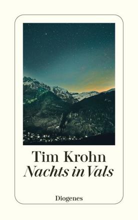 Bild zu Nachts in Vals von Krohn, Tim