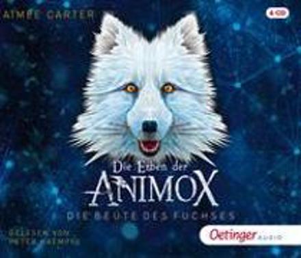 Bild zu Die Erben der Animox 1. Die Beute des Fuchses von Carter, Aimée