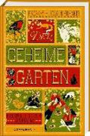 Bild zu Der geheime Garten von Hodgson Burnett, Frances
