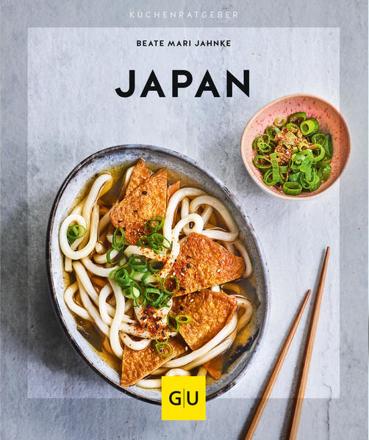 Bild zu Japan von Jahnke, Beate Mari