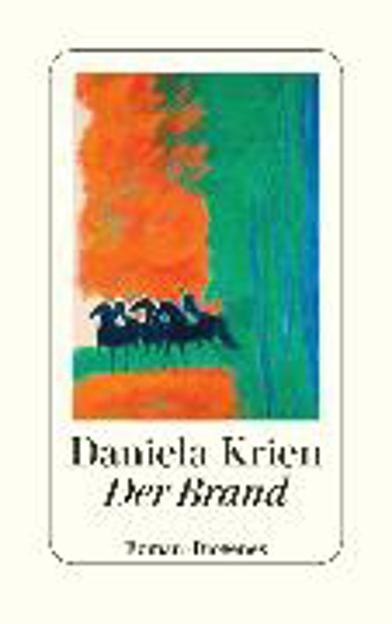 Bild zu Der Brand (eBook) von Krien, Daniela
