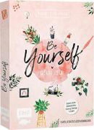 Bild zu Bullet Journal - Be Yourself - kreativ leben von Pöltl, Tanja