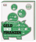 #dkinfografik. Geld und Finanzen von Curphey, Marianne