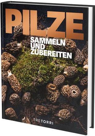 Bild zu PILZE von Frenzel, Ralf (Hrsg.)