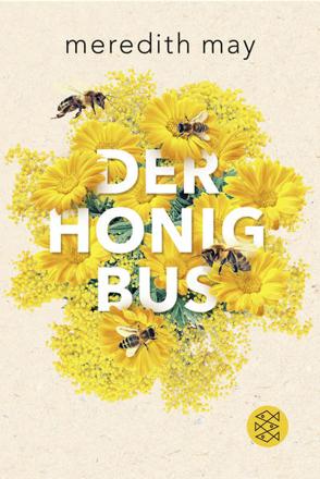 Bild zu Der Honigbus von May, Meredith