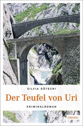 Bild zu Der Teufel von Uri von Götschi, Silvia