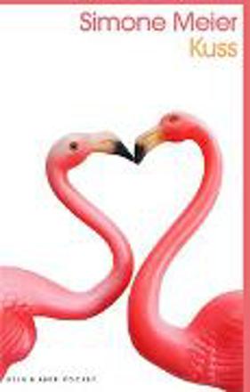 Bild zu Kuss von Meier, Simone