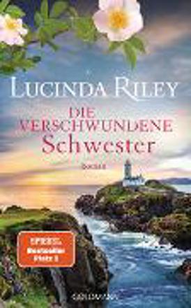 Bild zu Die verschwundene Schwester von Riley, Lucinda