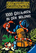 1000 Gefahren in der Wildnis von Lenk, Fabian
