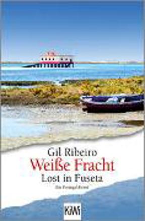 Bild zu Weiße Fracht von Ribeiro, Gil