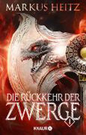 Bild zu Die Rückkehr der Zwerge 1 von Heitz, Markus