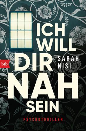 Bild zu Ich will dir nah sein von Nisi, Sarah