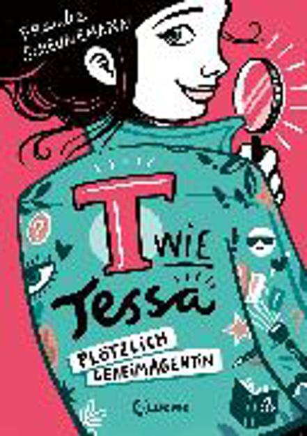 Bild zu T wie Tessa (Band 1) - Plötzlich Geheimagentin! (eBook) von Scheunemann, Frauke