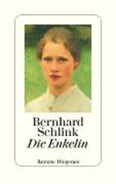 Bild zu Die Enkelin von Schlink, Bernhard