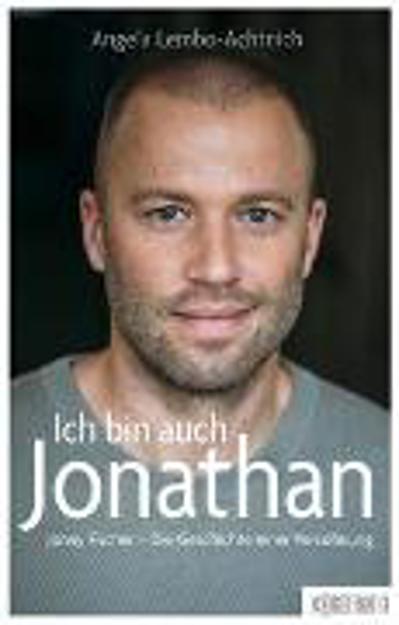 Bild zu Ich bin auch Jonathan von Lembo-Achtnich, Angela