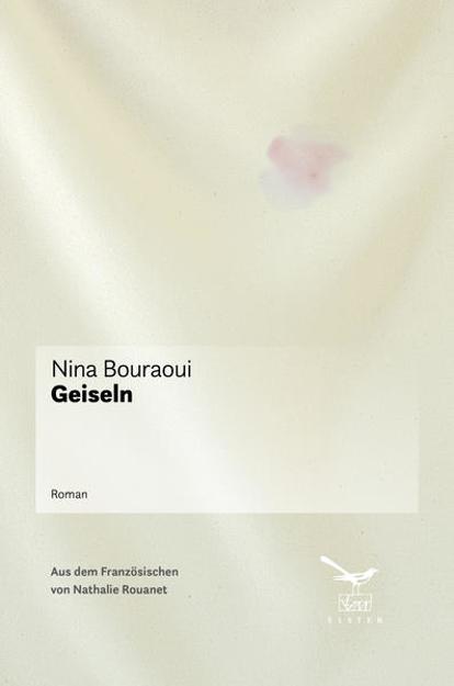 Bild zu Geiseln (eBook) von Bouraoui, Nina