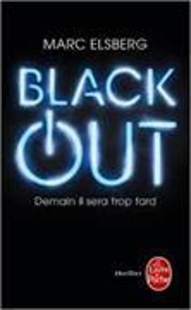Bild zu Black-out von Elsberg, Marc