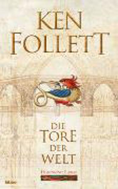 Bild zu Die Tore der Welt von Follett, Ken