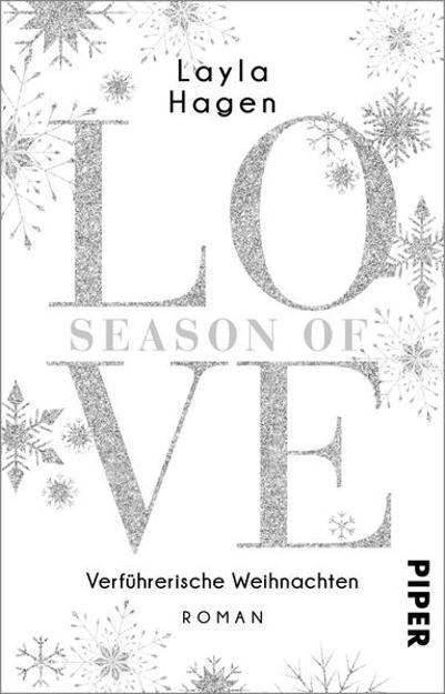 Bild zu Season of Love - Verführerische Weihnachten von Hagen, Layla